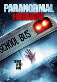 Paranormal Highway main cover