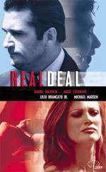 the_real_deal movie cover