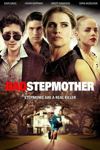 Bad Stepmother main cover