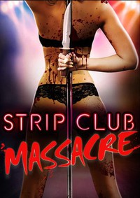 Strip Club Massacre main cover