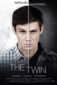 The Twin main cover