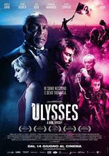 Ulysses: A Dark Odyssey movie cover