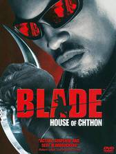 blade_the_series movie cover