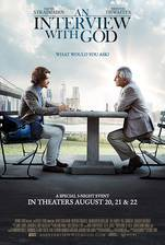 An Interview with God movie cover
