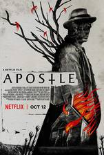 apostle movie cover