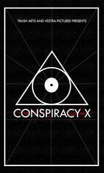Conspiracy X movie cover