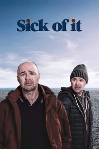 Sick of It movie cover
