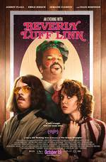 An Evening with Beverly Luff Linn movie cover