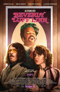 An Evening with Beverly Luff Linn main cover