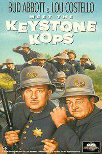Abbott and Costello Meet the Keystone Kops main cover