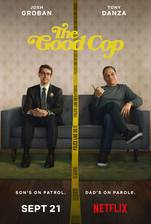 the_good_cop movie cover