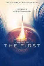 the_first_2018 movie cover