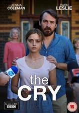 the_cry_2018 movie cover