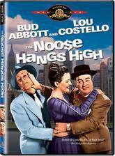 the_noose_hangs_high movie cover