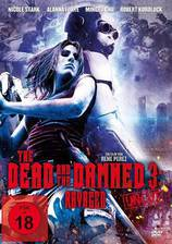 The Dead and the Damned 3: Ravaged movie cover