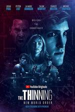 The Thinning: New World Order movie cover