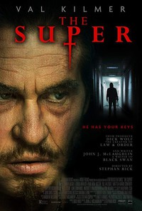 The Super main cover