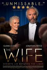 The Wife movie cover