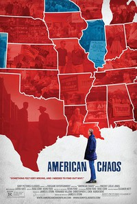 American Chaos main cover