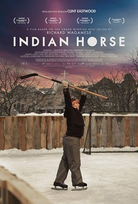 Indian Horse main cover