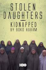 Stolen Daughters: Kidnapped by Boko Haram movie cover