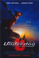 underdog movie cover