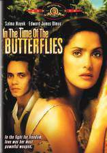 in_the_time_of_the_butterflies movie cover