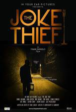 The Joke Thief movie cover