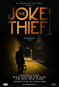 The Joke Thief main cover