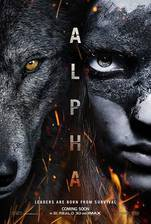 Alpha movie cover