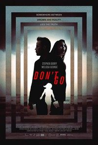 Don't Go main cover