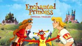 Enchanted Princess (Chudo-Yudo: The Dragon and the Prince) movie photo