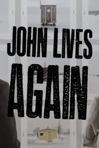 John Lives Again main cover