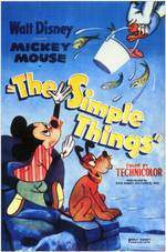 the_simple_things movie cover