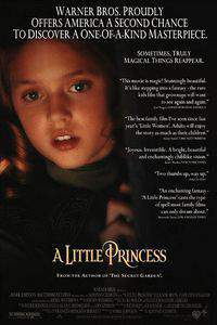 A Little Princess main cover
