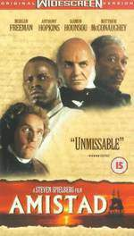 amistad movie cover