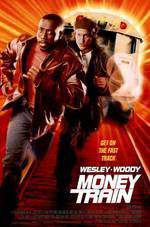 money_train movie cover