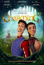 Charming movie cover