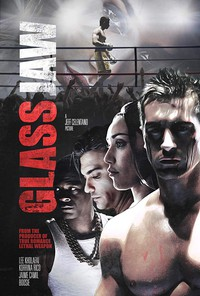 Glass Jaw main cover