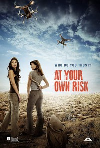 At Your Own Risk main cover