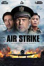 Air Strike movie cover