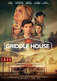The Griddle House main cover