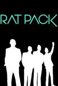 The Rat Pack main cover