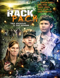 The Rack Pack main cover