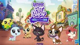 Littlest Pet Shop: A World of Our Own photos