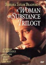 a_woman_of_substance movie cover