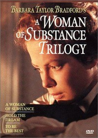 A Woman of Substance main cover