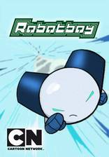 robotboy movie cover