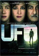 UFO movie cover
