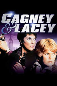 Cagney & Lacey movie cover